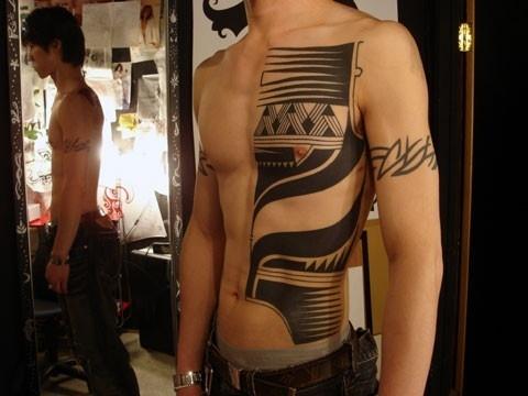 Tatuagem Tribal (37)