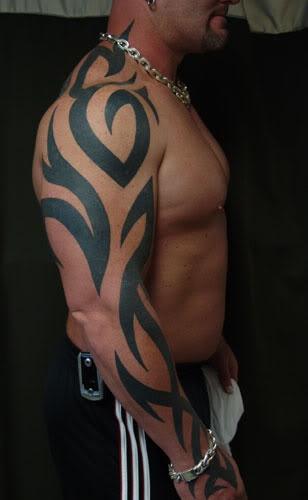 Tatuagem Tribal (36)