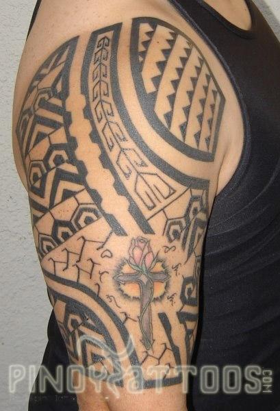 Tatuagem Tribal (31)