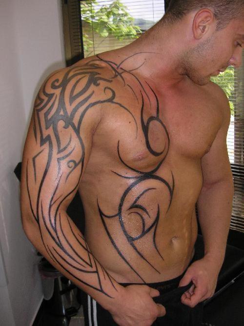 Tatuagem Tribal (30)