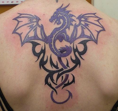 Tatuagem Tribal (28)