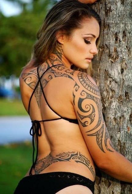 Tatuagem Tribal (23)