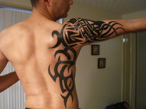 Tatuagem Tribal (22)