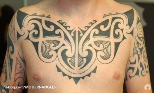 Tatuagem Tribal (19)