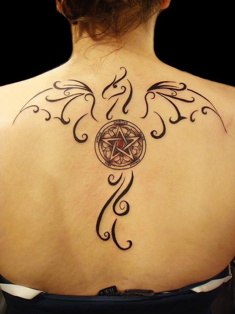Tatuagem Tribal (18)