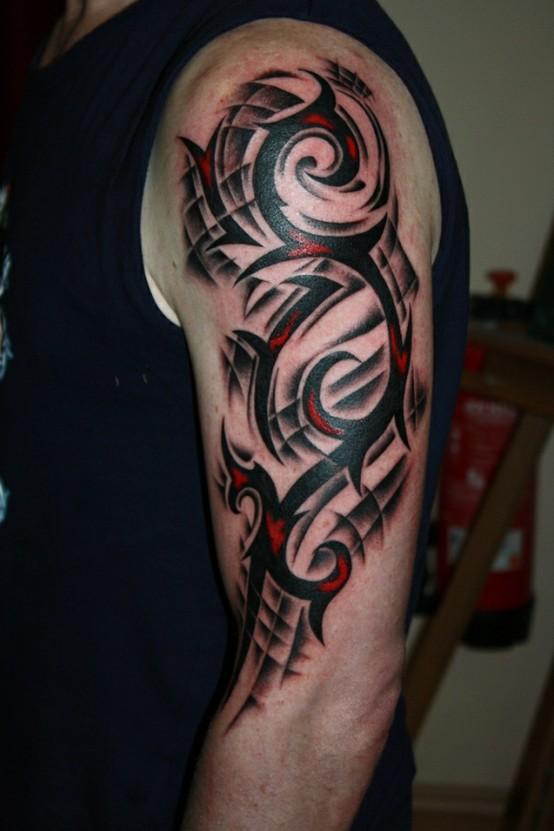 Tatuagem Tribal (14)