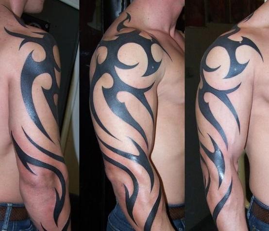 Tatuagem Tribal (9)