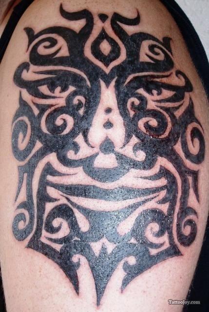 Tatuagem Tribal (7)