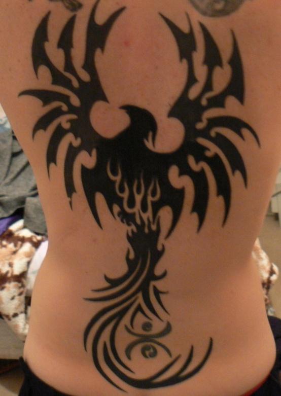 Tatuagem Tribal (3)