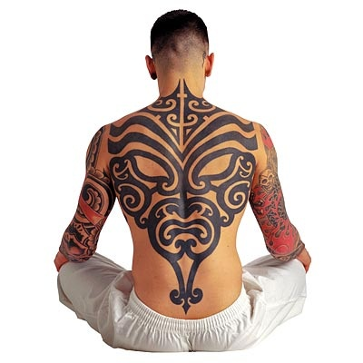 Tatuagem Tribal (2)