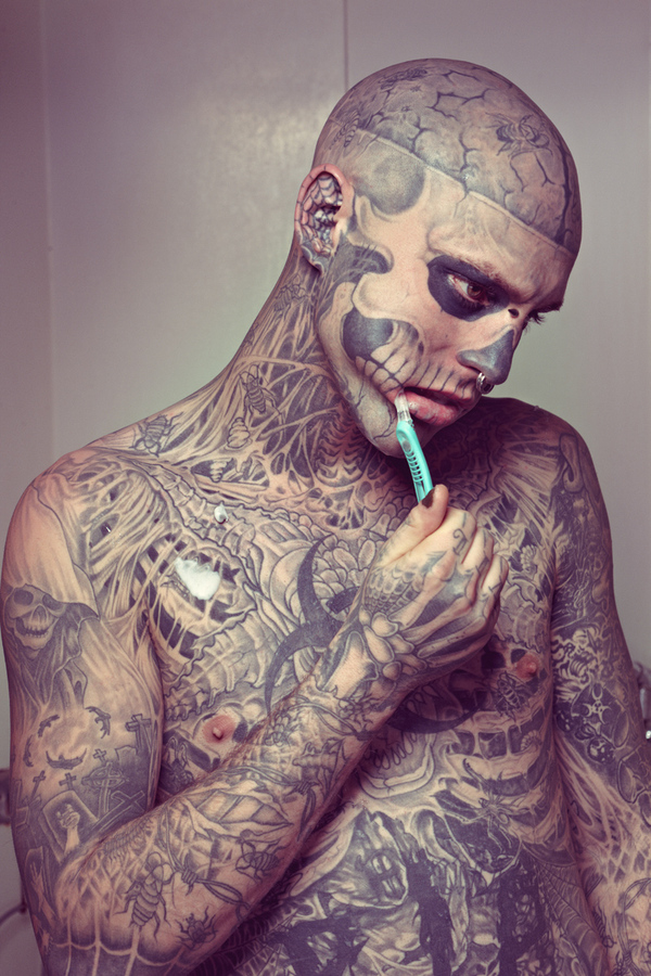 Novo ensaio do Zombie Boy (14)