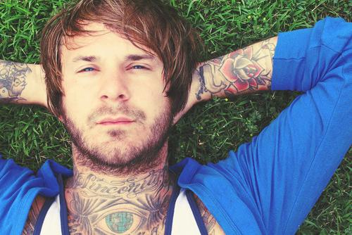Fotos de homens muito tatuados (57)