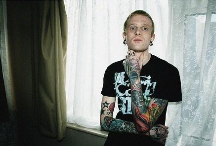 Fotos de homens muito tatuados (55)