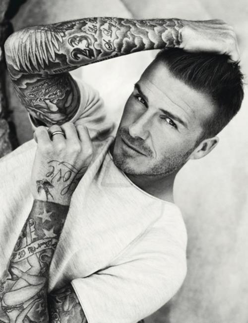 Fotos de homens muito tatuados (52)