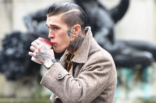 Fotos de homens muito tatuados (35)
