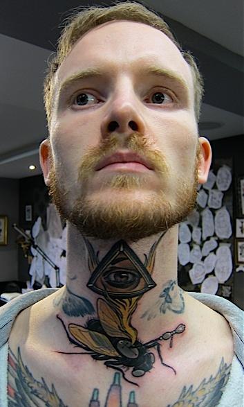 Fotos de homens muito tatuados (28)