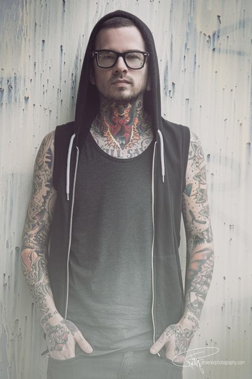 Fotos de homens muito tatuados (23)
