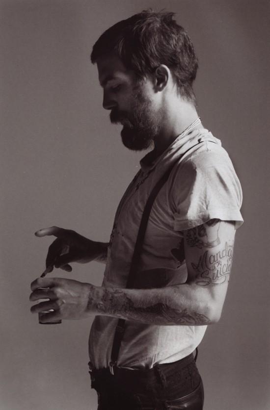 Fotos de homens muito tatuados (13)