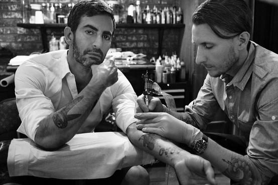 Fotos de homens muito tatuados (8)