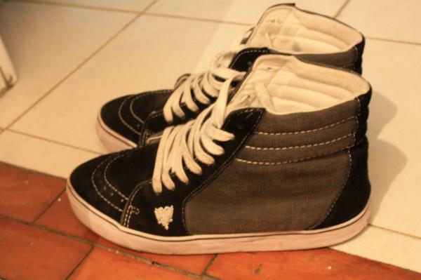 Cavalera fabrica calçados de má qualidade (1)