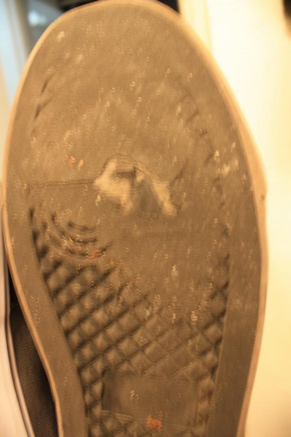 Cavalera fabrica calçados de má qualidade (3)