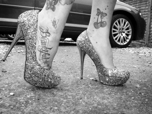 Tatuagens de Cerejas (35)