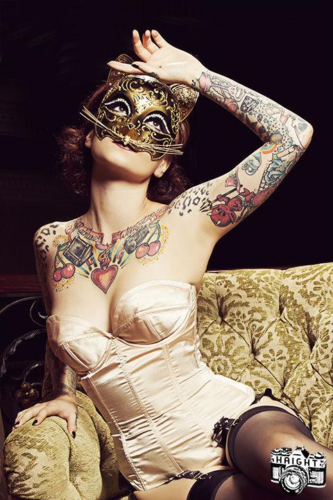 Tatuagens de Cerejas (9)