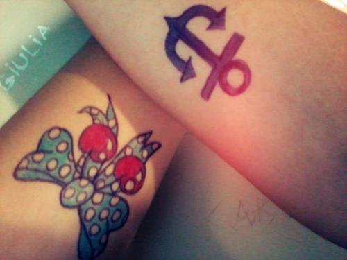 Tatuagens de Cerejas (6)