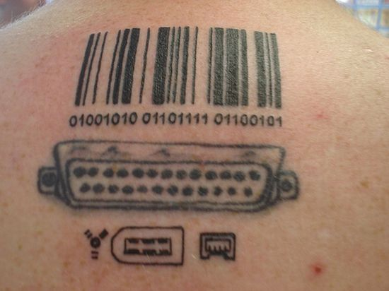 Nerd Tattoos (49)