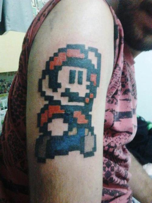Nerd Tattoos (48)