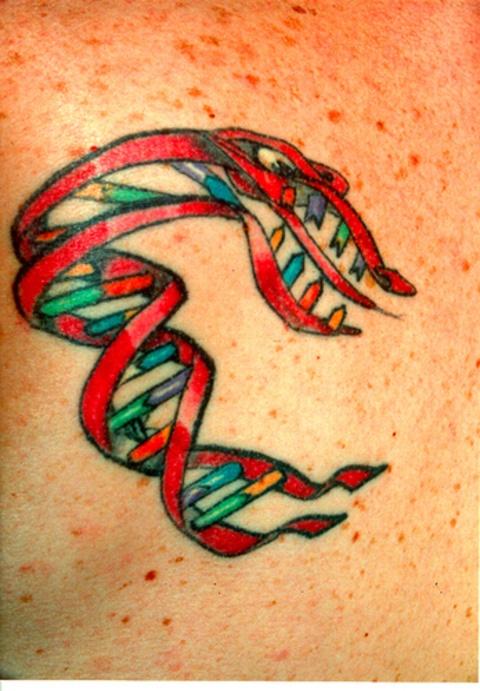 Nerd Tattoos (45)