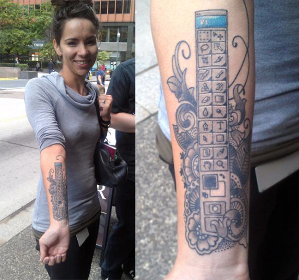 Nerd Tattoos (41)