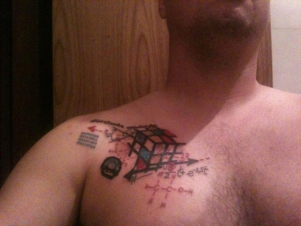 Nerd Tattoos (1)
