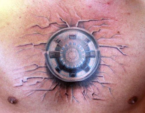 Nerd Tattoos (32)