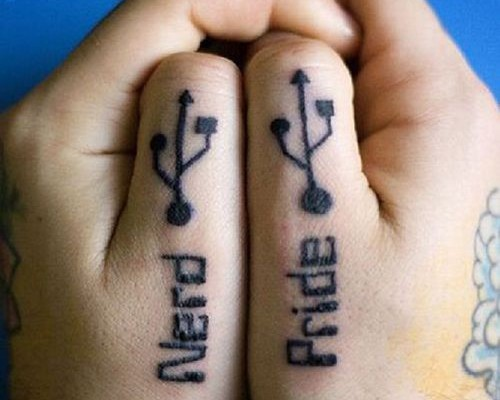 Nerd Tattoos (26)