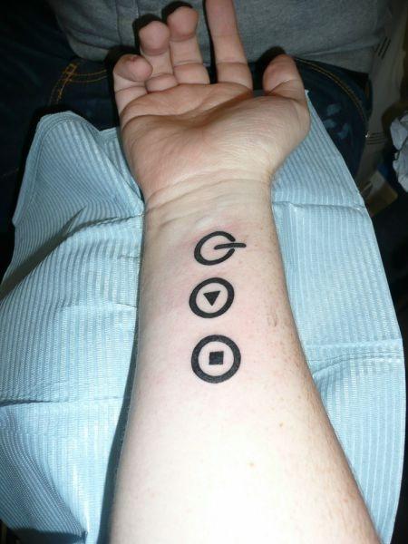 Nerd Tattoos (18)