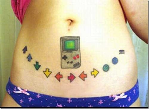 Nerd Tattoos (17)