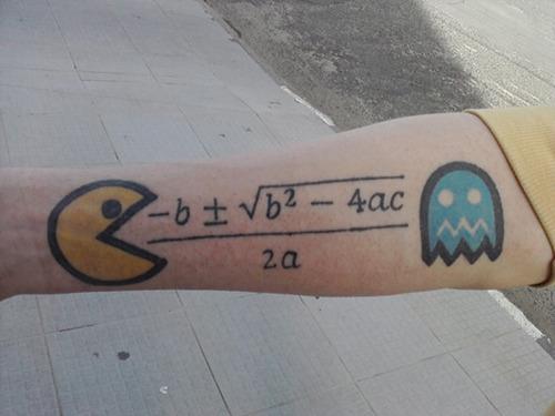 Nerd Tattoos (14)