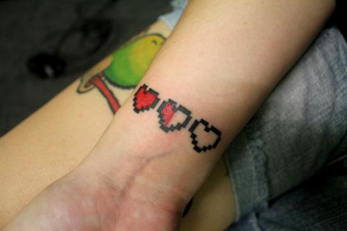 Nerd Tattoos (8)