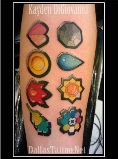 Nerd Tattoos (6)
