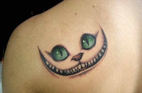 Tatuagens de personagens Disney (55)
