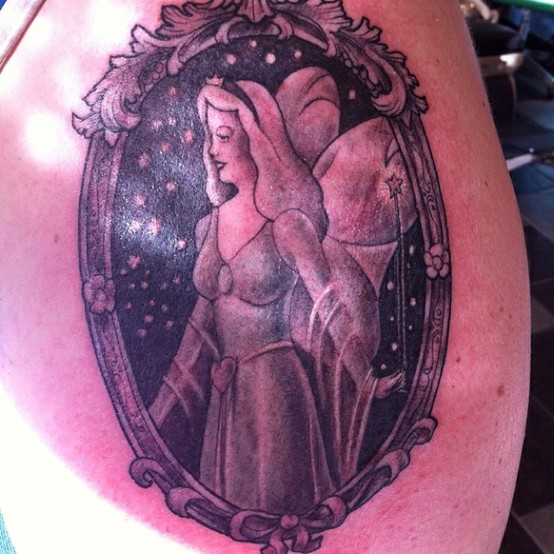 Tatuagens de personagens Disney (44)