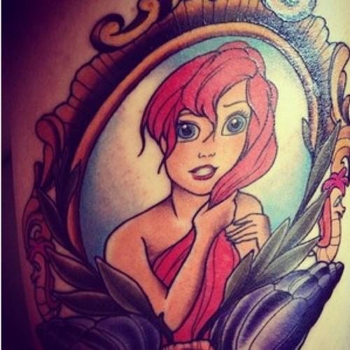 Tatuagens de personagens Disney (39)