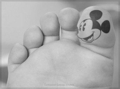 Tatuagens de personagens Disney (24)
