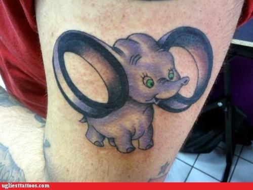 Tatuagens de personagens Disney (12)