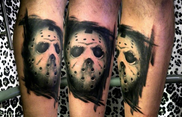 Tatuagens de Serial Killers (50)