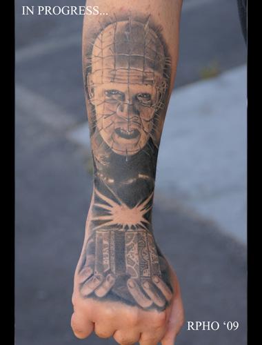Tatuagens de Serial Killers (49)