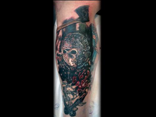 Tatuagens de Serial Killers (48)