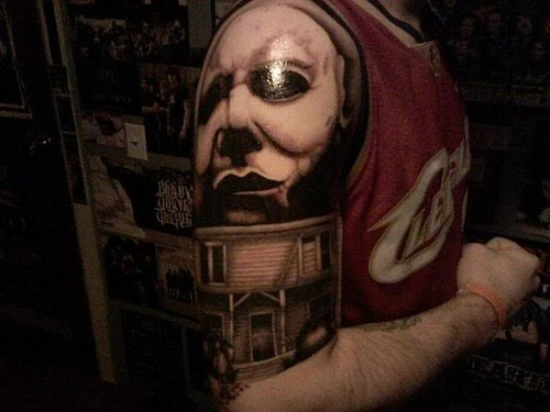 Tatuagens de Serial Killers (45)