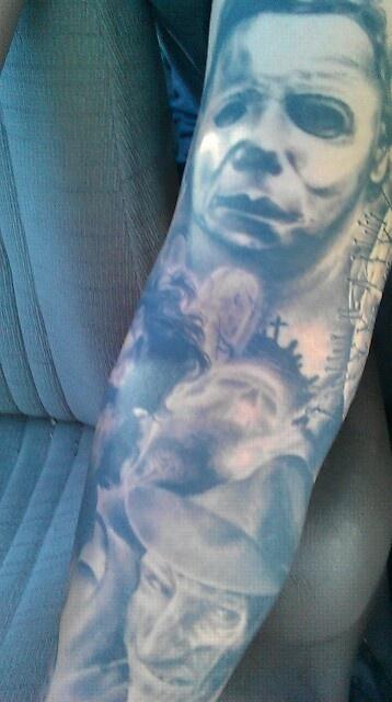 Tatuagens de Serial Killers (43)